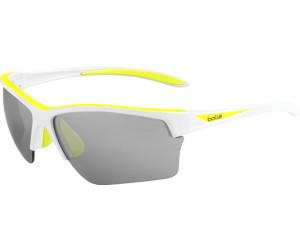 Bollé - Flash Mirror S3 - Sonnenbrille Gr L beige/grau/grün/schwarz 22jIq5xh