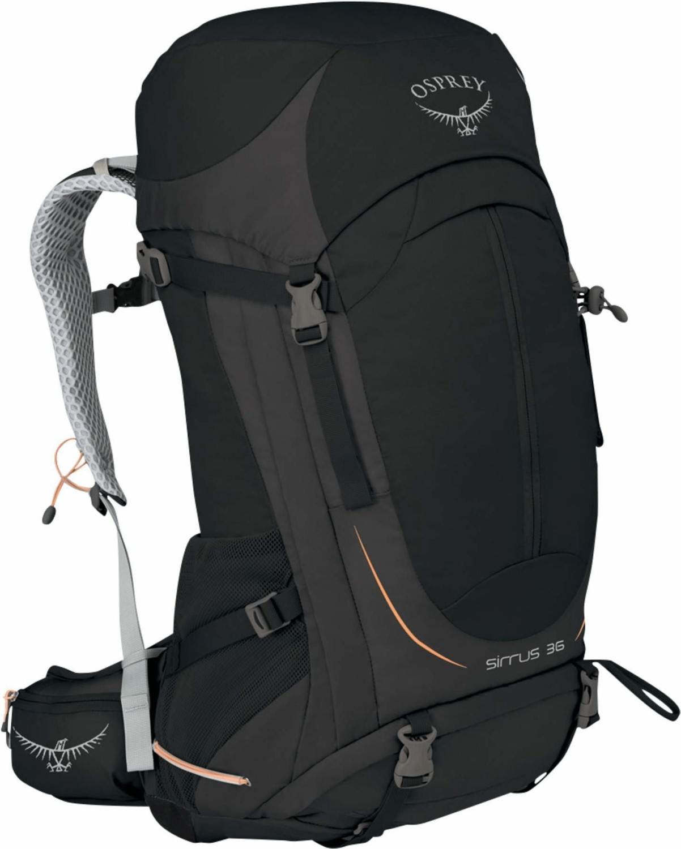 Osprey Sirrus 36 black
