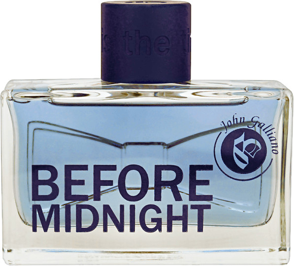 John Galliano Before Midnight After Shave Lotio...