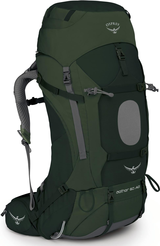 Osprey Aether AG 60 M adirondack green