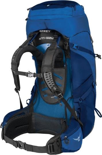 Osprey Aether AG 85 M neptune blue