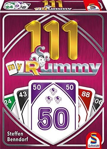 Schmidt-Spiele MyRummy 111