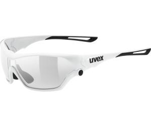 Uvex Sportstyle 705 Sportbrille - black white SSOyzp