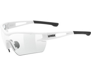 Uvex Sportstyle 706 V Sportbrille Weiß/Schwarz ESS0dgshQH