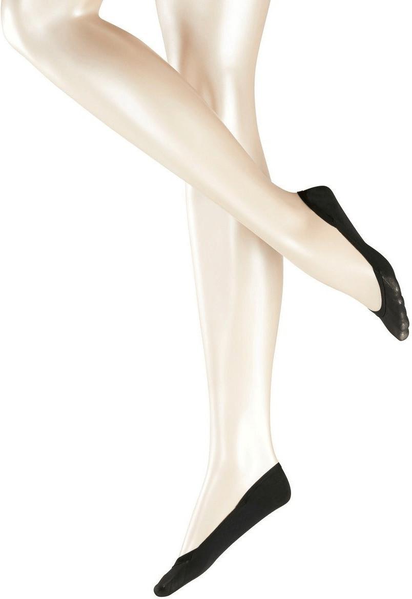2er Pack Elegant Step FALKE Damen Rutschfeste Füßlinge