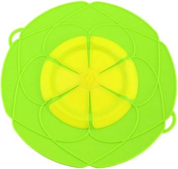 Kochblume Kochblume groß Ø 33 cm grün