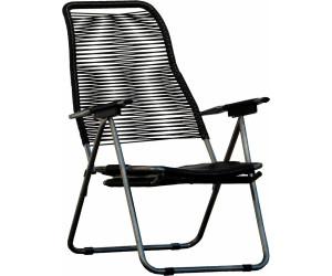 jan kurtz spaghetti sessel liegestuhl schwarz 492525 ab 152 00 preisvergleich bei. Black Bedroom Furniture Sets. Home Design Ideas