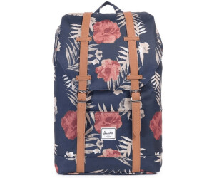 de8ab9841c3 Herschel Retreat Mid-Volume Backpack desde 61