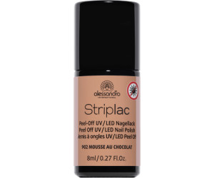 Alessandro Striplac 37 Baby Pink (8 ml) ab € 16,85