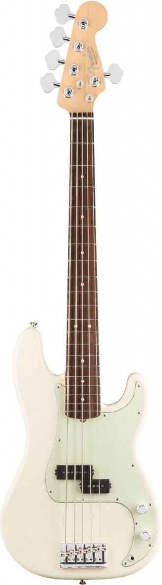 Fender American Professional Precision Bass V O...