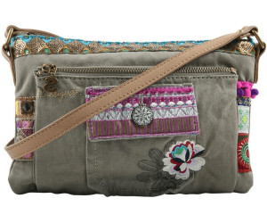 Sac I9n3ib81ue Rosa Deluxe 71x9jc7 Carnal Toulouse Desigual Military FwqAZZd