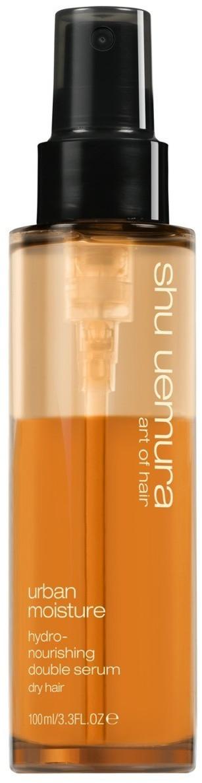 Image of Shu Uemura Urban Moisture Hydro-Nourishing Double Serum (100ml)