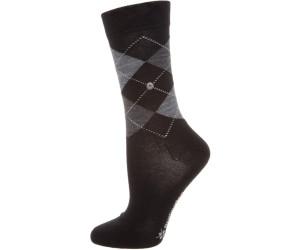 Burlington Women's socks Marylebone black (22082-3009)