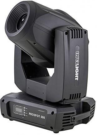 Involight PROSPOT500 LED Spot Moving Head