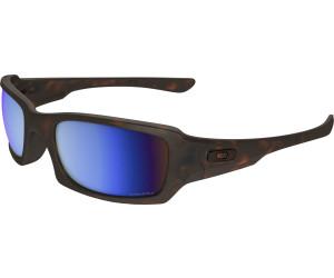Oakley Fives Squared Prizm Polarized Sonnenbrille Braun cXefZlPNm
