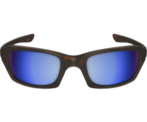 a2a7716942 Buy Oakley Fives Squared OO9238-17 (matt tortoise prizm deep water ...
