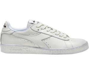 70deb69ee6511 Diadora Game L Low Waxed white white white a € 49