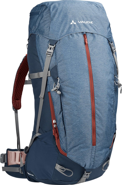 VAUDE Brentour 45+10 fjord blue