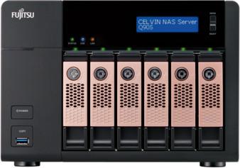 Fujitsu Celvin NAS Q905 12TB