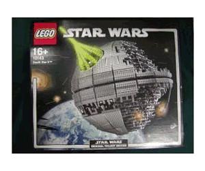 Wars Etoile Prix Lego Noire Ii10143Au Star Sur Meilleur iPZkXTwuO