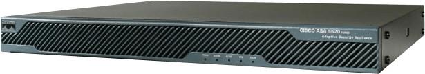Cisco Systems ASA 5520 (ASA5520-BUN-K9)