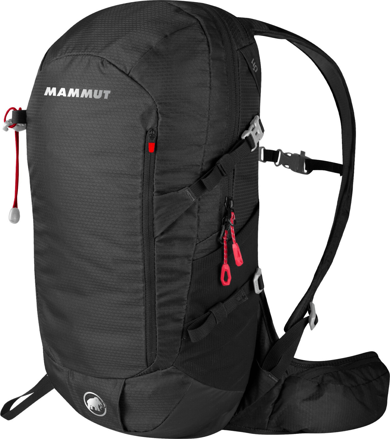 Mammut Lithium Speed 20 black