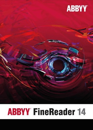 Image of Abbyy FineReader 14