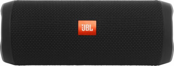 JBL Flip 4 BT Lautsprecher black