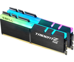 Nero 3000 MHz DDR4 GSkill F4-3000C16D-16GISB Memoria RAM da 16 GB CL16