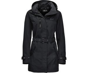 fa17408bdd Buy Jack Wolfskin Kimberley Coat from £119.95 – Best Deals on idealo ...