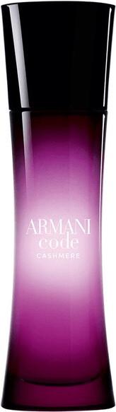 Giorgio Armani Code Cashmere Eau de Parfum (50ml)