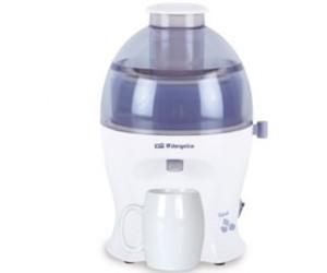 Orbegozo li3500 desde 25 99 compara precios en idealo - Moulinex zu255b10 infiny juice ...