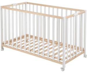 Babies R Us Fold Up Klappbett 60x120cm 287100 Ab 144 90