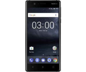 3ccbad1511396a Buy Nokia 3 Dual Sim from £87.89 – Best Deals on idealo.co.uk