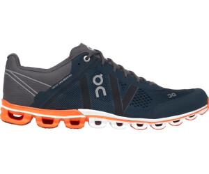 ON LaufschuheSneaker Herren Cloudflow RustPacific