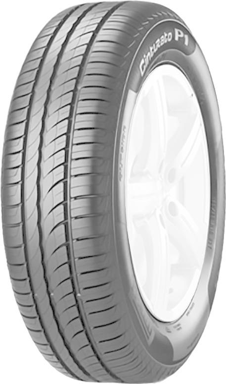 Pirelli Cinturato P1 Verde 195/65 R15 91V Ecoim