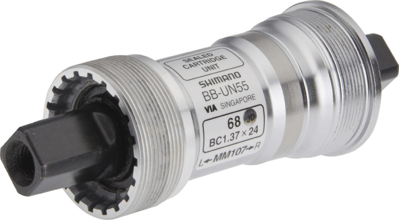 Shimano BB-UN55 (68x127.5)