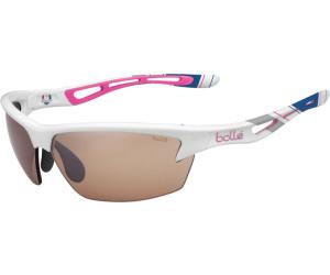 Bollé - Bolt S Mirror S2-3 - Sonnenbrille Gr S beige/grau/weiß p6FWX