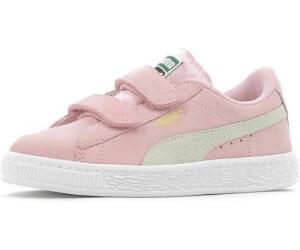 puma baby sneaker pink