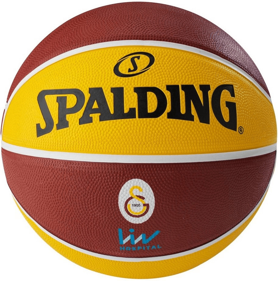 Spalding Elteam Galatasaray, Balones, fútbol, Material,4051309369431