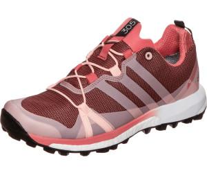 Adidas Terrex Agravic GTX W tactile pinkhaze coralfootwear
