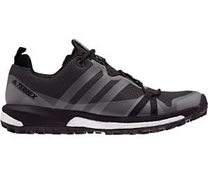 adidas TERREX Agravic Shoes Women utility black/core black/trace grey 4,5