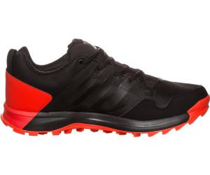 Adidas Kanadia 7 Trail GTX core black/energy