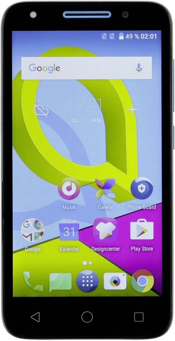 Image of Alcatel U5 4 gb