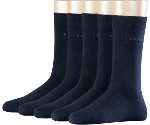 Esprit Damen Socken Uni 19868 Ab 1595 Preisvergleich Bei