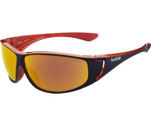 Bollé 12021 Highwood Lunettes de soleil Shiny Black Taille L fF6hLA