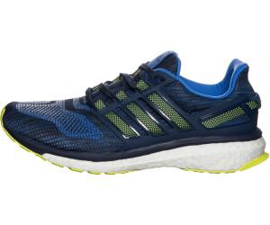 adidas Energy Boost 3 greyeqt greencore black (ladies