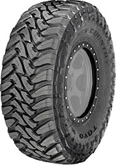 Toyo Open Country M/T 255/85 R16 119P