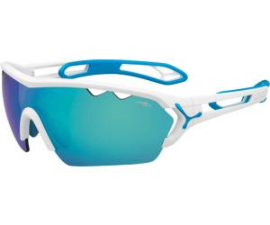 S'Track L Sportbrille blau/orange WCKyjMPU
