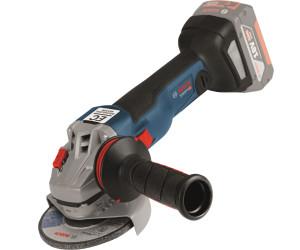 Bosch gws 18 v 125 sc professional a 224 95 miglior for Elettroutensili parkside